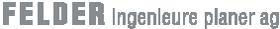 Felder Ingenieure Planer AG Logo