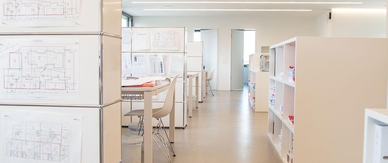 Felder Ingenieure Planer AG Luzern